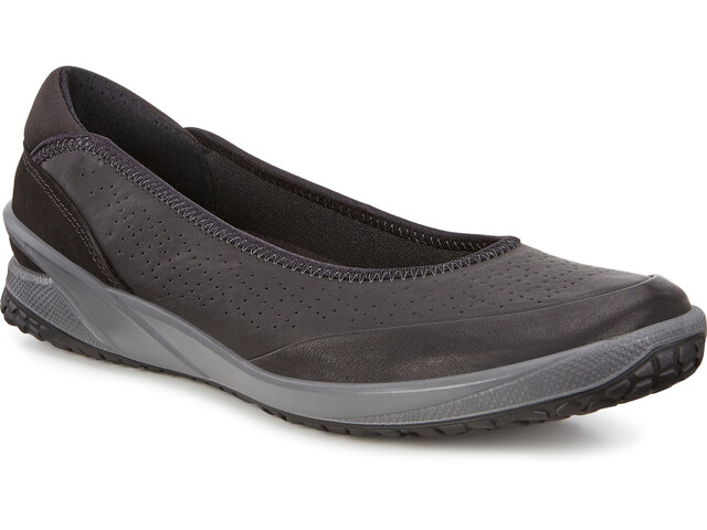 ECCO Biom Life Chaussures Femme, black